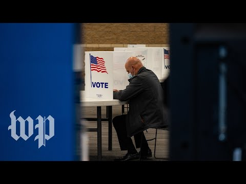 Republican lawmakers eye mail-in voting limits at the state level - Washington Post