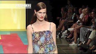 MARIMEKKO Spring 2014 Copenhagen - Fashion Channel