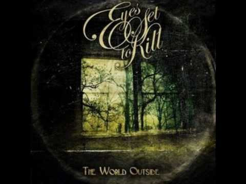 Her Eyes Hold The Apocalypse - Eyes Set To Kill