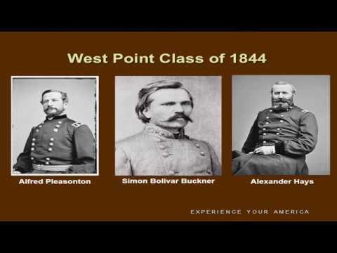 Leaders & Legacies of the Civil War: Winfield Scott Hancock