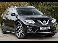 Used Nissan X-Trail 1.6 dCi N-Tec 5dr 4WD [7 Seat] Estate