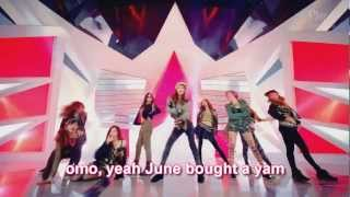 SNSD - I Got A Boy (Misheard lyrics)