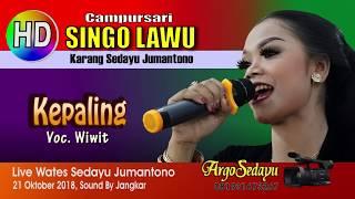 Download lagu KEPALING (HD) Campursari Singo Lawu Live Wates Bergoyang