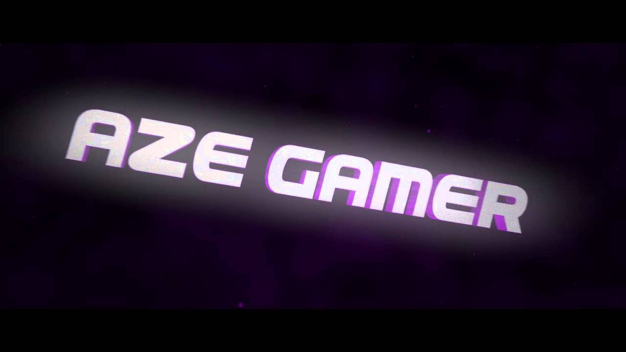 2 Free İntro Template Wave GFX-designed by WaveGfx w/AZE GAMER ...