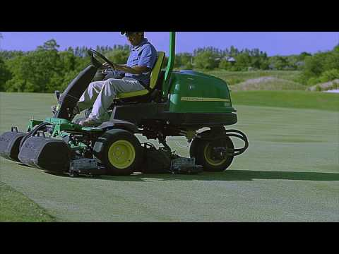Golf on the East End: Atlantic Golf Club and John Deere Golf