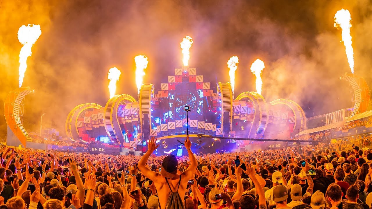TOP 10: EDM and Dance Festivals in Europe - Festicket Magazine