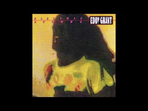 EDDY GRANT -  Electric Avenue (1982) (maxi 45T)