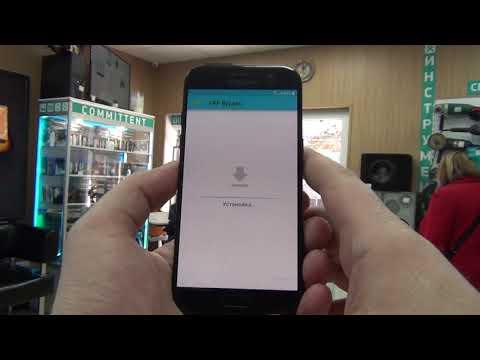 FRP! Samsung A5 2017 A520F. Сброс аккаунта гугл. 8 Загрузчик. Android 8. Без ПК!