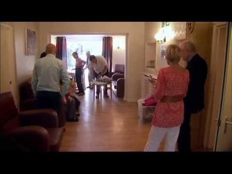 Can Gerry Robinson fix dementia care Programme 2 - Short excerpt