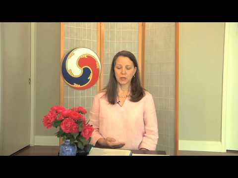 Introduction to Tsa Lung - Guided Meditation, Marcy Vaughn