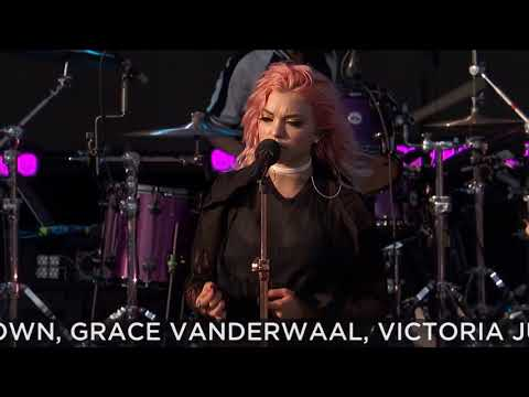 Hey Violet full performance at the TCAs Teen Fest