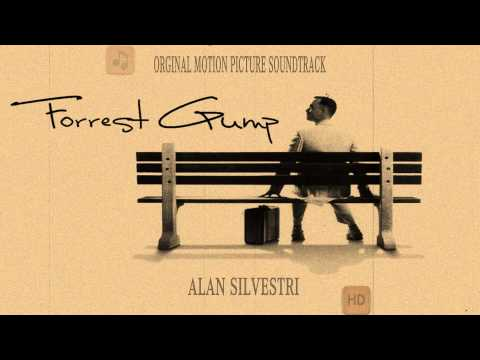 ♫ [1994] Forrest Gump | Alan Silvestri - № 21 -