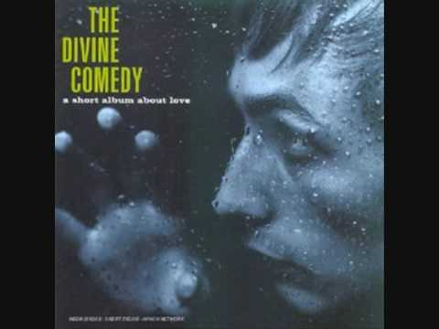 The divine comedy if