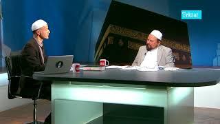 İslamiyet'in Sesi - 06.04.2018