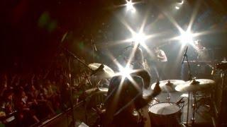 """andymori ライブハウスツアー""""FUN!FUN!FUN!""""のファイナル LIQUIDROOM..."""