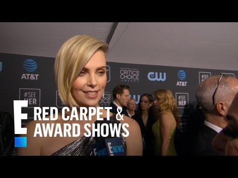 Charlize Theron Picks Her Favorite Films of 2018 | E! Red Carpet & Award Shows