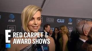 Baixar Charlize Theron Picks Her Favorite Films of 2018 | E! Red Carpet & Award Shows