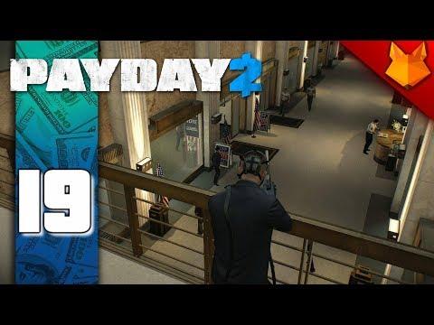 VOLEBNÍ DEN   #19   PAYDAY 2 Election Day