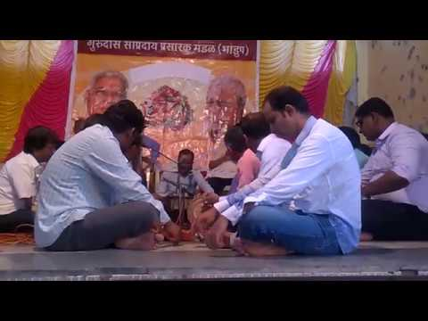 देव माझा मी देवाचा || बुवा श्री चंद्रकांत देसाई