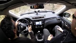 Nissan X-Trail: Il test drive di HDmotori.it