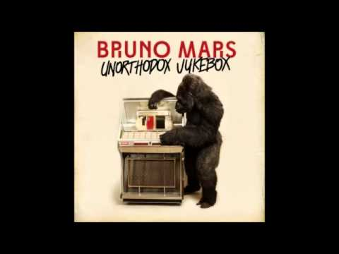 01. Young Girls - Bruno Mars [Unorthodox Jukebox] (Audio Official)