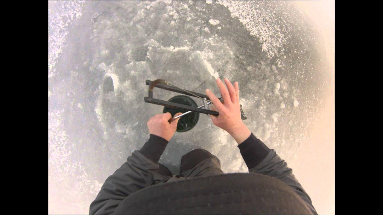 ice fishing tournament the movie youtube