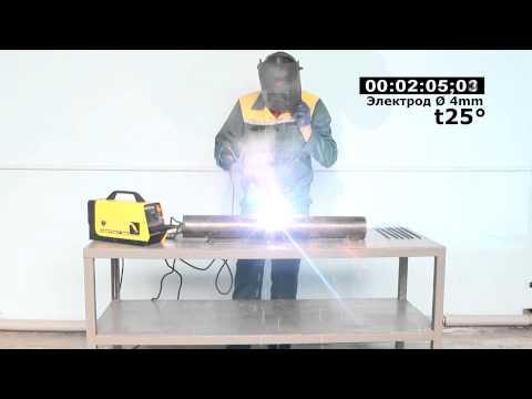 Ремонт инверторных сварочных аппаратов: виды