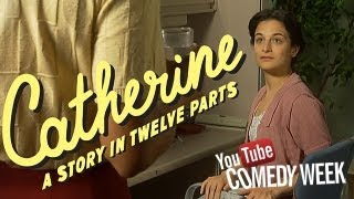 Catherine: Episode 1 --  Jenny Slate & Dean Fleischer-Camp