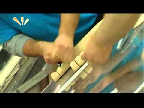 ערוץ אורות- איך מכינים מצות?