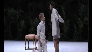 """Fiordiligi  & Ferrando duet from """"Cosi fan tutte"""""""