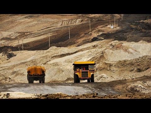 Man Dies At Central Queensland Mining Site