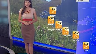 В Краснодаре завтра - малооблачно(Последние несколько дней в Краснодаре дует сильный ветер. Какие изменения в погоде он нам принесет? С завтр..., 2015-08-10T15:42:59.000Z)