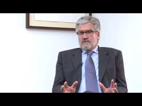 Interview with Manuel Marín González: the negotiations for Spanish accession to the EC