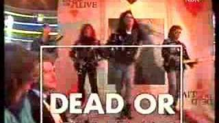 Dead Or Alive - My Heart Goes Bang (Live)