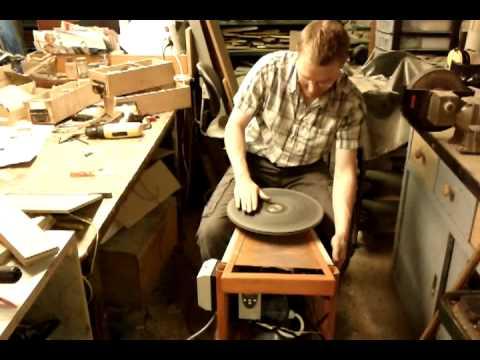 tour potier d mo compl te youtube. Black Bedroom Furniture Sets. Home Design Ideas