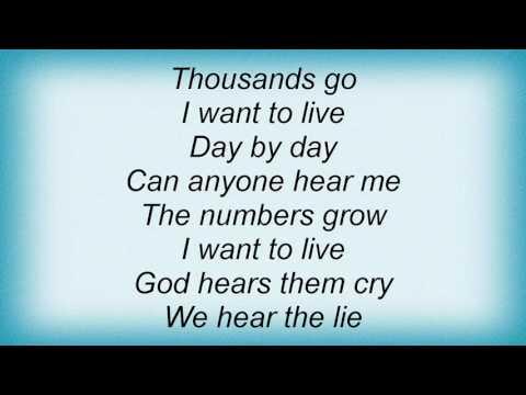 Holy Soldier - See No Evil Lyrics