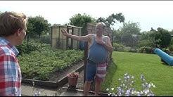 Witzig! Kleingärten unter der Lupe - welcher ist der ordentlichste?