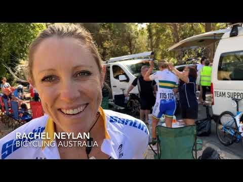 Women's TDU - 12 Speed SRAM - Amanda Spratt Bike - And More