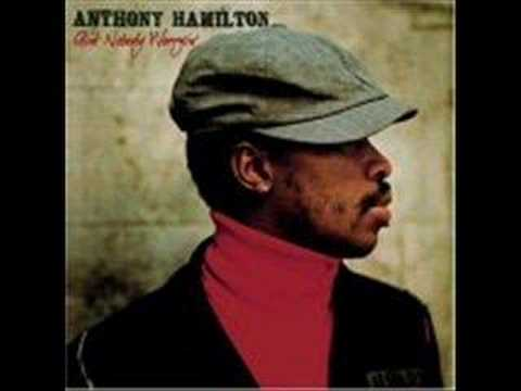 Anthony Hamilton - Southern Stuff