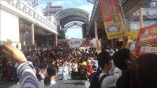 萌えサミット2018【ニコニコ町会議】徳山駅周辺