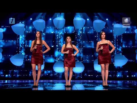 Śpiewajmy razem. All Together Now - Threeky - Proud Mary (Tina Turner)