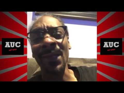 Snoop Dogg Aint Worried About Negative '2pac All Eyez On Me' Reviews