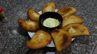 Empanadas venezolanas   Daniel Brett