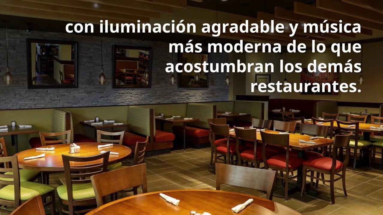 Abre un nuevo restaurante Olive Garden en Plaza Las Américas - San ...