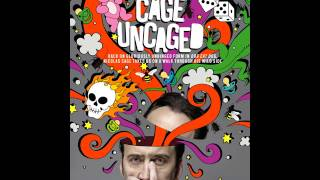 Nicolas Cage - Digital Edition opener