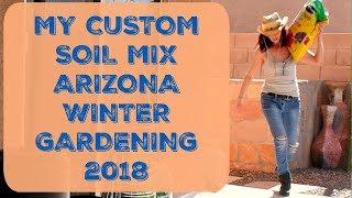 Best Soil For Raised Garden Bed & Raised Garden Bed Soil Preparation & Layers
