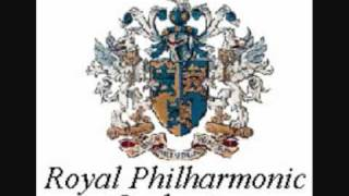 ROYAL PHILHARMONIC ORCHESTRA  -  AMERICA