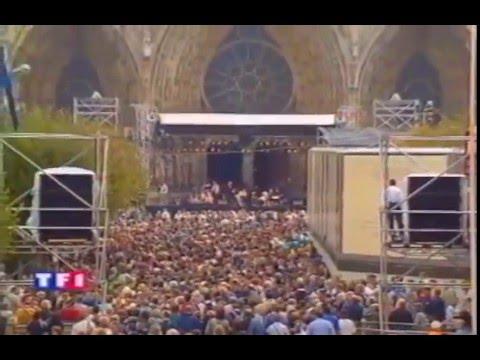 Eclipse soleil 1999 : JT 13h spécial TF1