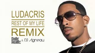 Ludacris - Rest of my life feat. Usher & David Guetta (Deiz Music & Dj Agneau Remix)