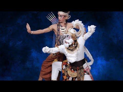 Ramayana The Shared Culture
